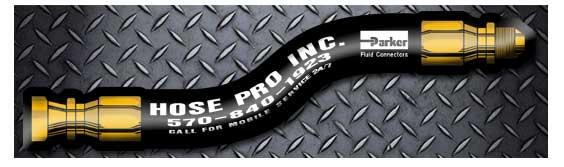 Hose Pro Inc image